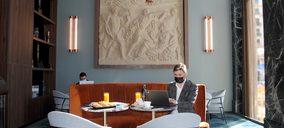 El Riu Plaza España se integra en la plataforma de espacios flexibles Zityhub