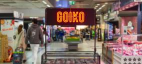 Goiko entra en el canal retail de la mano de los supermercados de El Corte Inglés