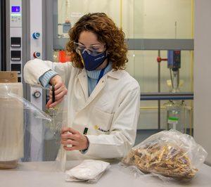 Dafia convierte residuos en bioplásticos