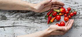 La exportación de frutas y verduras facturó 14.500 M€ en 2020, un 8% más que el año anterior