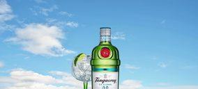 Diageo presenta su nueva ginebra 0,0%