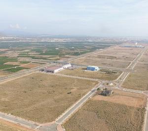 Svan Trading se adjudica los terrenos de su futura sede en Parc Sagunt