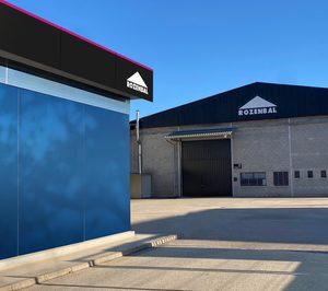 Rozenbal Ibérica afronta nueva etapa, independiente y con fuertes proyectos de expansión