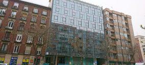 Una cadena norteamericana ultima la puesta en marcha de su nuevo hotel en Madrid