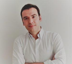 David Iriso, nombrado codirector general y CIO de All Iron RE I Socimi