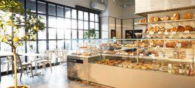 La enseña de panaderías Pan.Delirio abre su primera cafetería