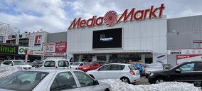 La dueña de MediaMarkt crece un 11,4% en el primer trimestre pese a la pandemia y las restricciones