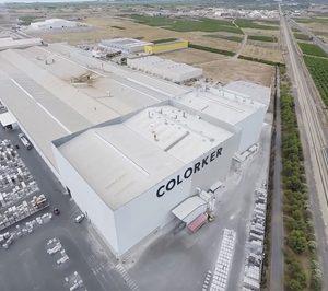 Colorker proyecta inversiones de 10 M€ este año
