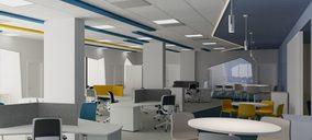 CBRE adquiere un 35% de Industrious, proveedor de soluciones de coworking