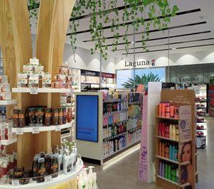Perfumerías Laguna traslada la experiencia de compra al entorno online
