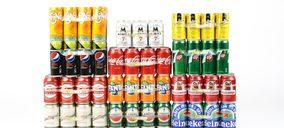RingCycles se impone en el mercado de refrescos