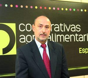Agustín Herrero (Coop. Agroalimentarias): Estamos muy satisfechos de la evolución de los grandes grupos cooperativos