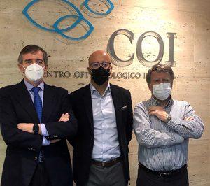 El Grupo Miranza compra el Centro Oftalmológico Integral en Bilbao