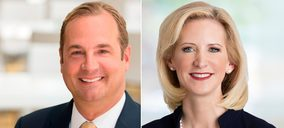 Marriott nombra a Anthony Capuano como CEO y a Stephanie Linnartz como presidenta