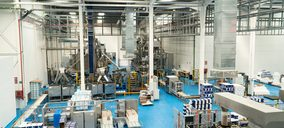 Calconut invertirá otros 4,5 M este año en una segunda nave para la gama nut&me