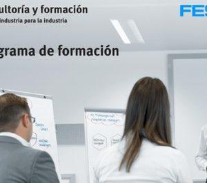 """Festo introduce """"Festo Consulting & Training"""""""