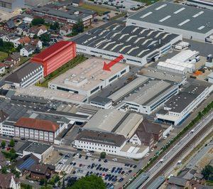Miele refuerza su planta en Bünde con una inversión de 28 M€