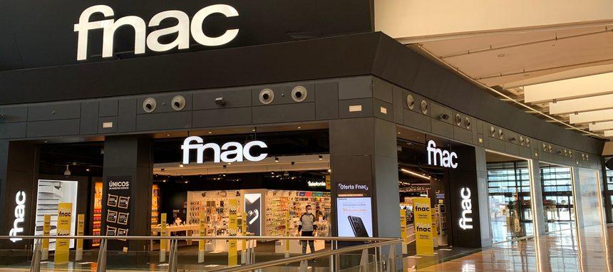 Fnac II: la tienda es la piedra angular de este nuevo retail
