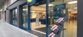 Lidl abre su primera tienda urbana en Palma, tras invertir 2,5 M