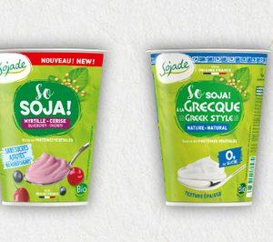 La Finestra se hace con la distribución de las alternativas vegetales de Sojade