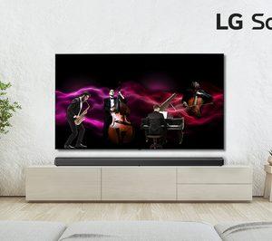 LG extiende la plataforma de smartTV webOS a otras marcas de televisores