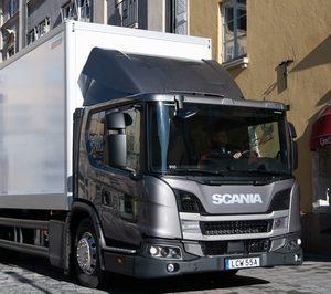 Scania presenta EAS: dirección asistida eléctrica