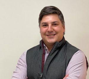 Impar Grupo nombra director de logística a Laureano Marvez