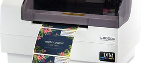 Las impresoras LX610e Pro y LX600e de DTM Print, ahora compatibles con Mac