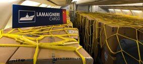Lamaignere vuelve a crecer y da nuevos pasos en su internacionalización