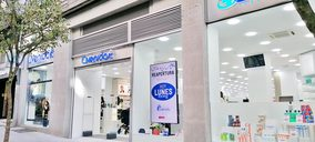 Perfumerías Avenida abre el mayor espacio comercial de su red de establecimientos