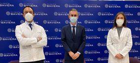 Clínica Baviera incrementa su beneficio un 9,5% a pesar de la crisis sanitaria
