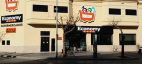 Economy Cash ultima su segunda apertura en un mes