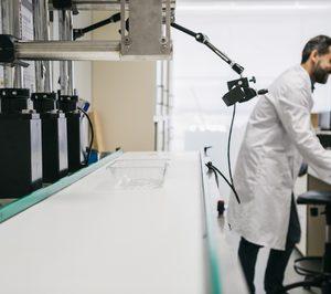 Ainia diseña equipo detección defectos en envases plásticos termosellados