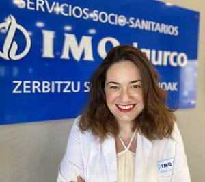 IMQ Igurco nombra nueva directora asistencial a Naiara Fernández