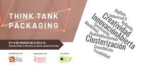 El Cluster de Innovación en Envase y Embalaje convoca suThink Tank Packaging