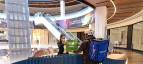 CBRE adaptará la solución Mall&Go a la situación de cada centro comercial