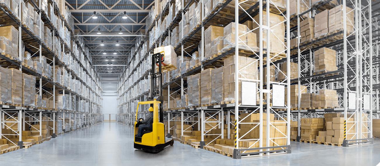 Comafe apuesta por la logística de última generación con su nueva división industrial Eisen