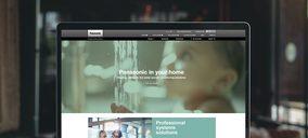 Panasonic Heating & Cooling Solutions presenta su nueva web