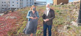 Canarias acelera sus proyectos de reforma y apertura de centros geriátricos