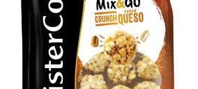 Grefusa adapta Mix&GO y nuevas referencias al canal vending