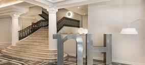 NH Hotel Group cierra 2020 con 371 M de pérdidas y una caída de ingresos de 1.179 M