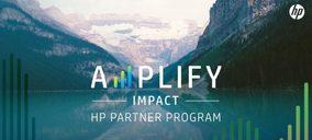 HP desarrolla el programa HP Amplify Impact