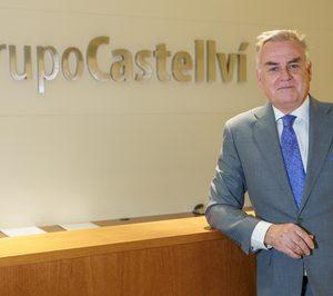 Arturo Díaz, nuevo director general de Grupo Castellví