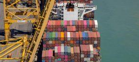 El puerto de Barcelona cae en ventas y tráficos, aunque con beneficios