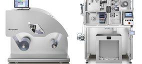 Trojanlabel y V-Shapes se asocian para desarrollar un solución de impresión de monodosis