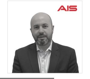 Joaquín Gutiérrez Duque, nuevo director comercial y marketing de AIS Multitubo