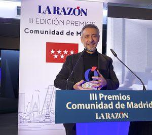 Carrier recibe el premio al Compromiso con la Calidad del Aire