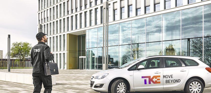 Thyssenkrupp Elevator presenta su nueva marca global TKE