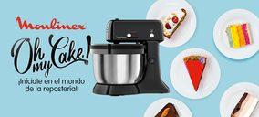 Moulinex Oh My Cake!, nuevo robot repostero