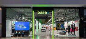 Base Detall Sport desembolsa más de 500.000 € en la apertura de su primera flasghip